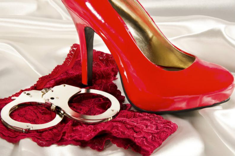 Jucarii sexuale pentru cupluri